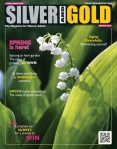 Silver & Gold Spring Issue