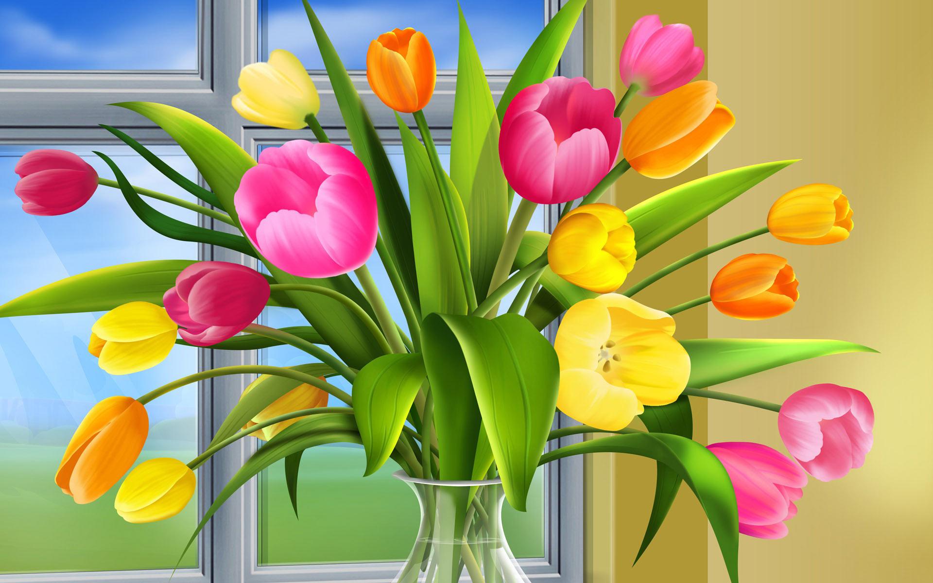 spring-desktop-gallery-windows-tulips-bouquet-280401